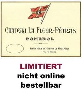 2018 Château La Fleur Pétrus - Pomerol