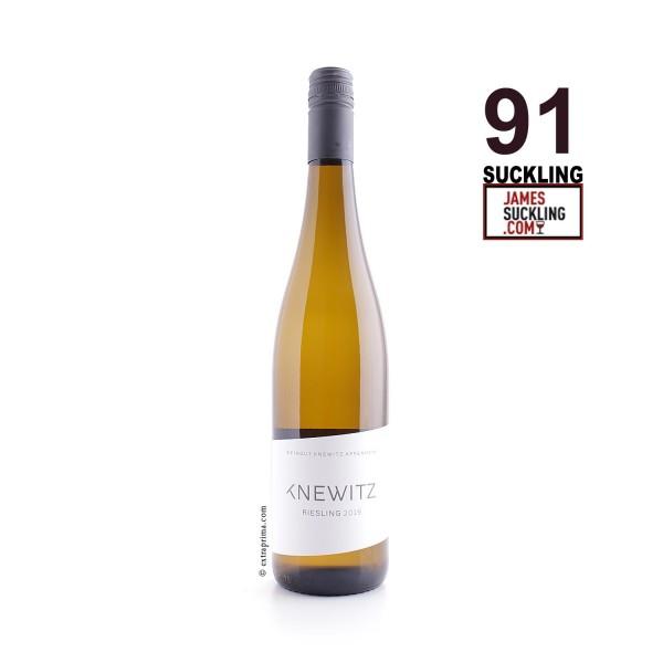2019 Riesling trocken - Weingut Knewitz