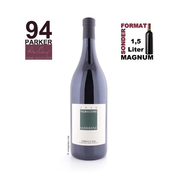 2016 Nebbiolo d'Alba 'Valmaggiore' | 1,5-Ltr. Magnum