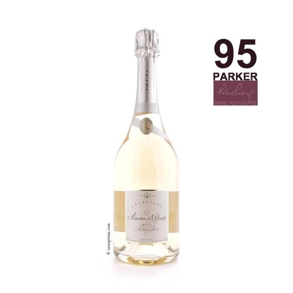 2008 Champagne Amour de Deutz Millésime
