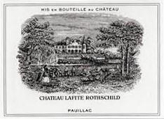 6er OHK | 2017 Château Lafite-Rothschild - Pauillac