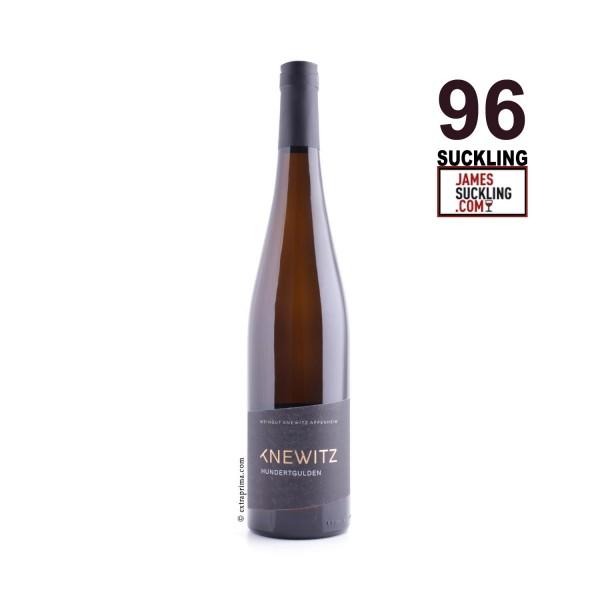 2019 Riesling Hundertgulden - Weingut Knewitz