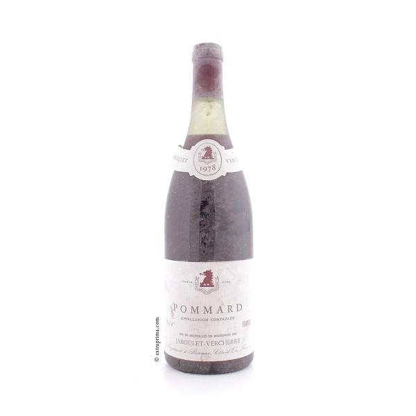 1978 Pommard - Jaboulet-Vercherre
