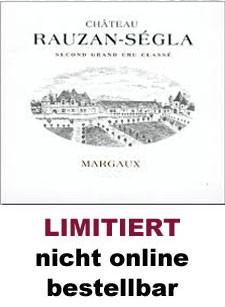 2018 Château Rauzan-Ségla - Margaux