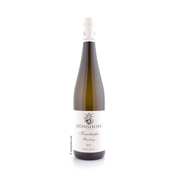 2017 Riesling Tonschiefer
