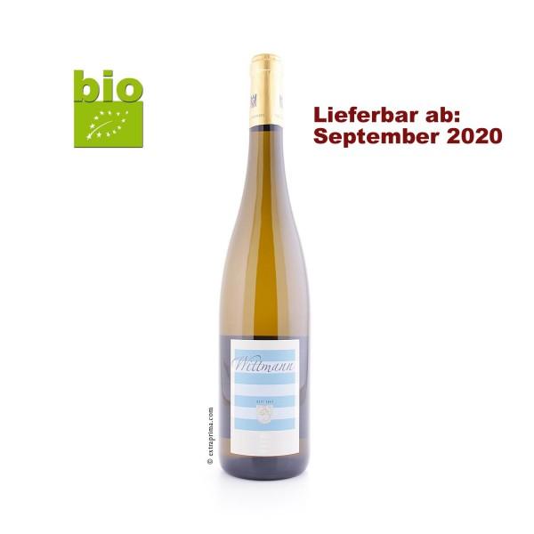 2019 Riesling Kirchspiel GG - Wittmann -bio-