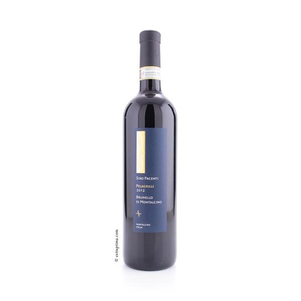 2012 Brunello di Montalcino 'Pelagrilli' - Pacenti