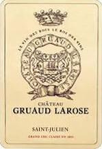2018 Château Gruaud-Larose - St.-Julien