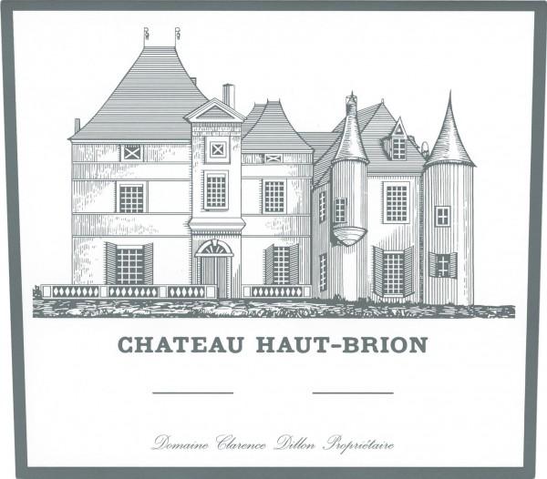 2019 Château Haut-Brion blanc - Péssac-Léognan