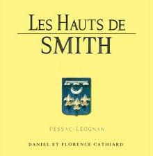2019 Les Hauts de Smith blanc - Péssac-Léognan