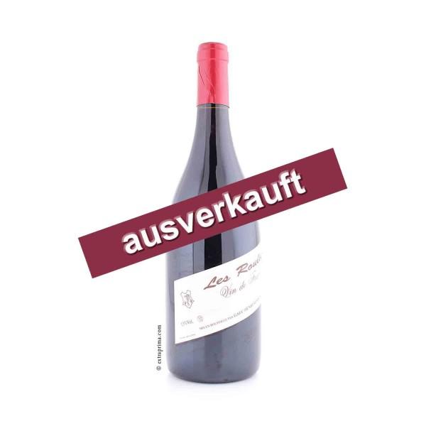 Les Rouliers Vin de France - Henri Bonneau