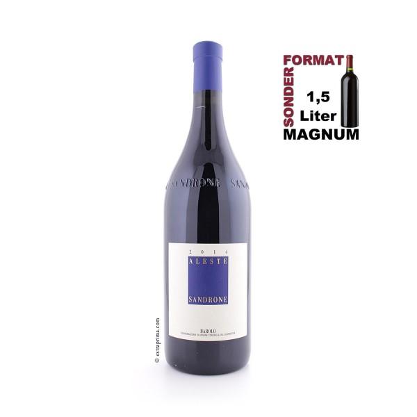 2014 Barolo 'Aleste' | 1,5-Ltr. Magnum - Sandrone