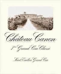 2019 Château Canon - St.-Emilion