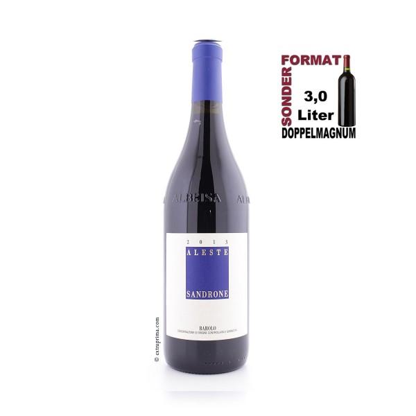 2013 Barolo 'Aleste' | 3,0-Ltr. Doppelmagnum