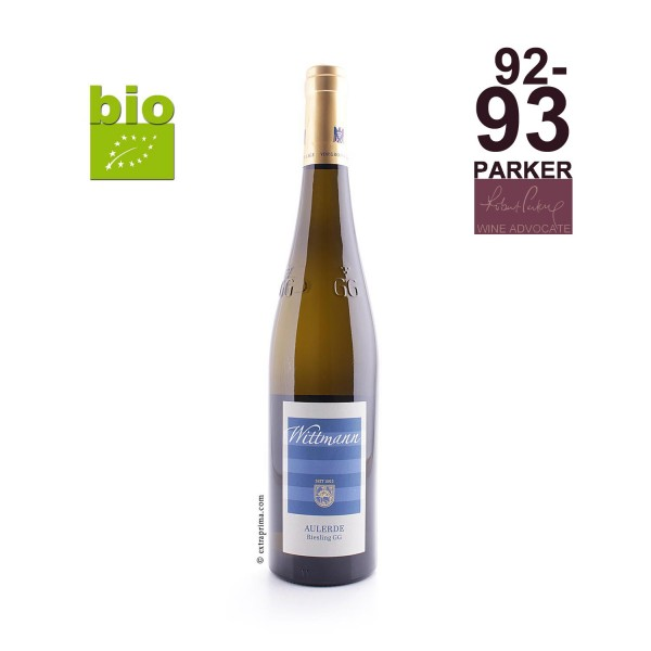 2019 Riesling Aulerde GG - Wittmann -bio-