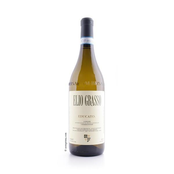 2019 Langhe Chardonnay 'Educato'