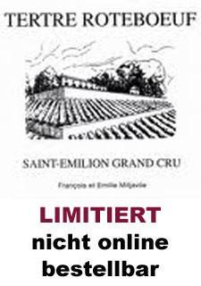 2018 Château Tertre-Rôteboeuf - St.-Emilion