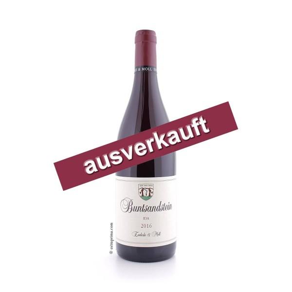2016 Pinot Noir 'Buntsandstein Ida' - Landwein Oberrhein