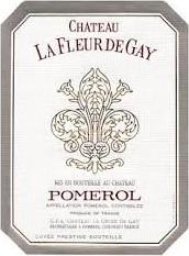 2018 Château La Fleur de Gay - Pomerol