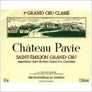 2015 Château Pavie - St.-Emilion