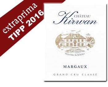 2016 Château Kirwan - Margaux