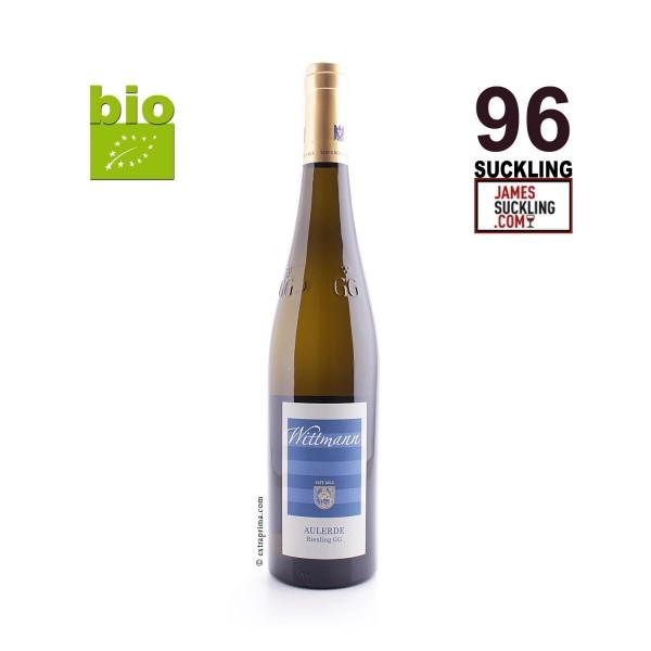 2018 Riesling Aulerde GG - Wittmann -bio-