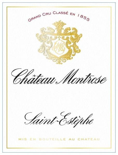 2020 Château Montrose - St.-Estèphe