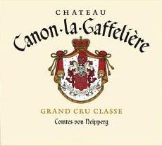 2018 Château Canon-la-Gaffelière - St.-Emilion