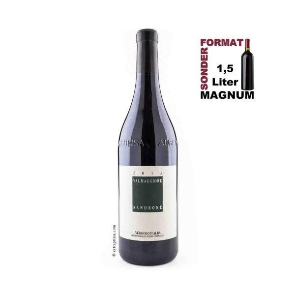 2013 Nebbiolo d'Alba Valmaggiore | Magnum