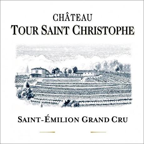 2019 Château Tour Saint Christophe - St.-Emilion