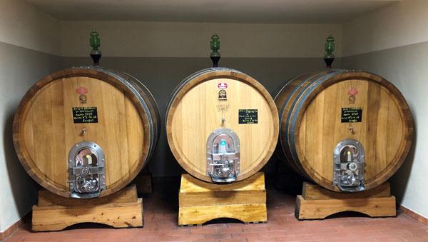 Gorelli Montalcino