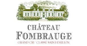 2016 Château Fombrauge - St.-Emilion