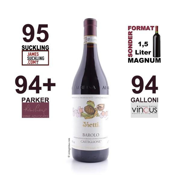 2016 Barolo Castiglione | MAG 1,5-Ltr.