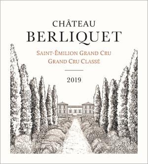 2019 Château Berliquet - St.-Emilion
