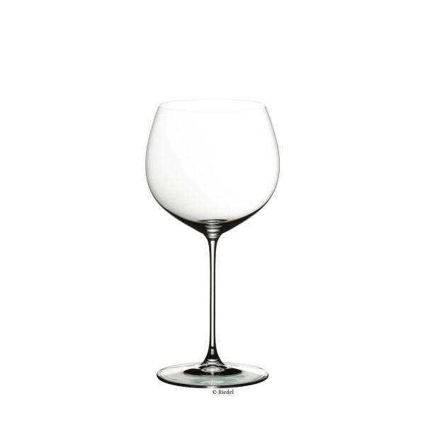 Riedel Veritas Chardonnay