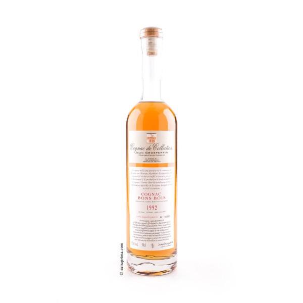 1992 Cognac 'Bons Bois' - 51,8% Vol.