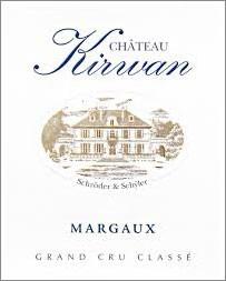 2019 Château Kirwan - Margaux