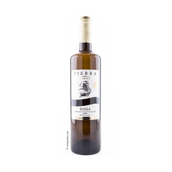 2014 Rioja blanco 'Tierra'