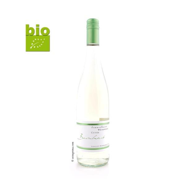 2019 Sommerflausen Weißwein-Cuvée - Bernhart -bio-