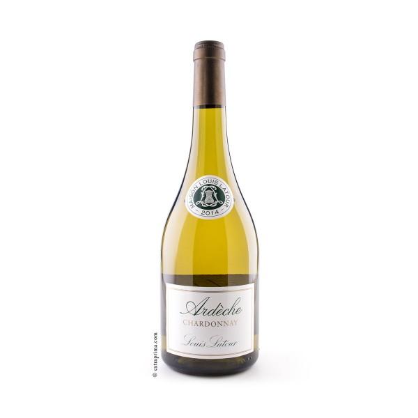 2014 Chardonnay 'Ardèche'