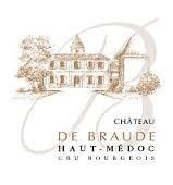 2016 Château de Braude - Haut-Médoc