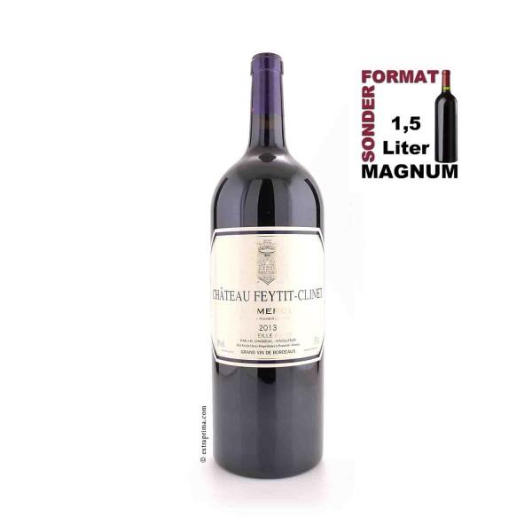2013 Château Feytit-Clinet - Pomerol | Magnum