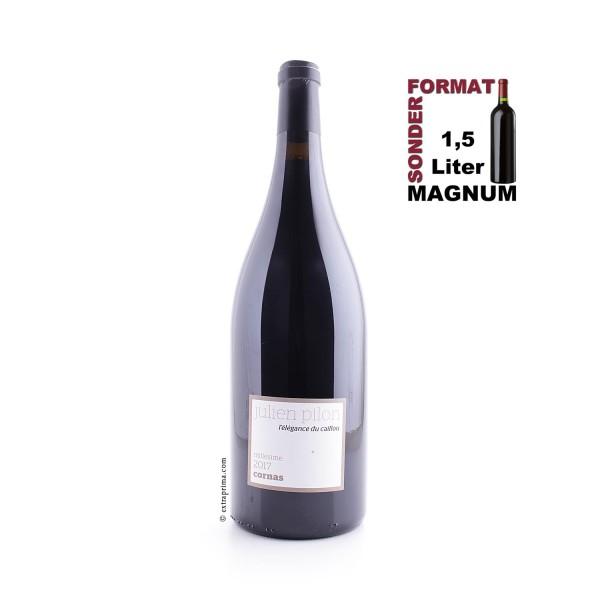 2017 Cornas 'l'Elegance di Caillou'   MAG 1,5-Ltr.