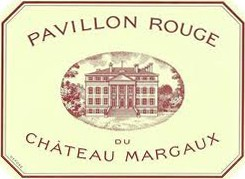 2017 Pavillon Rouge du Château Margaux