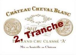 2019 Château Cheval Blanc - St.-Emilion