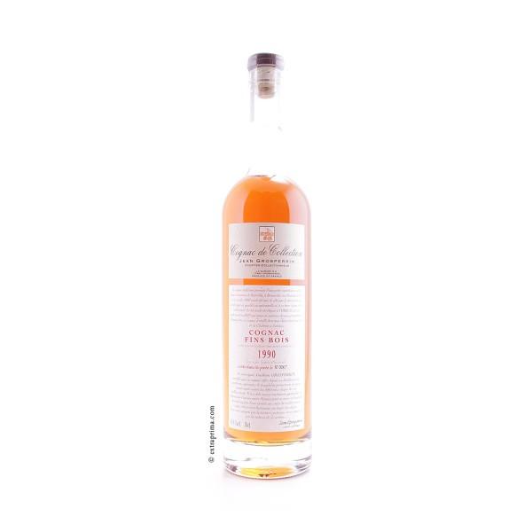 1990 Cognac Fins Bois - 45,9% Vol.