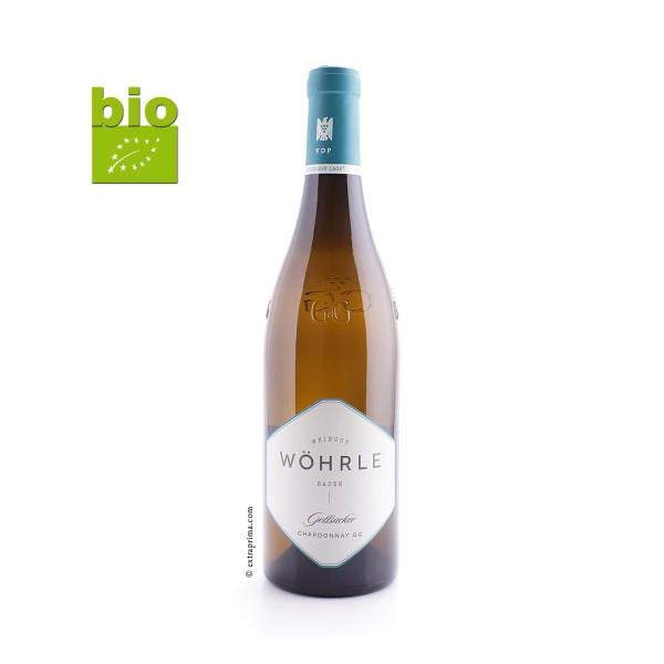 2019 Chardonnay Gottesacker GG -bio-