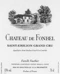 2015 Château de Fonbel - St.-Emilion
