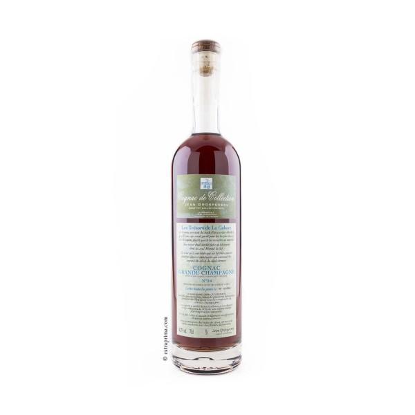No.24 Cognac Grande Champagne - 44% Vol.
