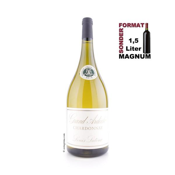 2015 Chardonnay 'Grand Ardèche' | MAGNUM